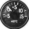 Указатель температуры ТНВ-1