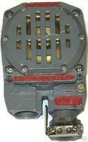 ПВСС-412, взрывозащищенная сирена