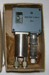 ДЕМ202-1-01А-2, датчик-реле разности давлений