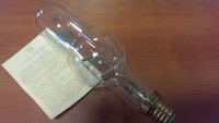 Лампа прожекторная ПЖ 110-3000