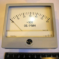 М42100.40 0- 1 мА 2.5