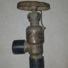 Клапан запорный 521-01.465-03