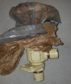 Клапан запорный 521-03.409-01