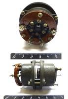 Электродвигатели ДРК-627