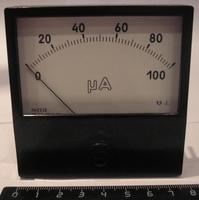 ЭА2232 0-100 мкА 1.5