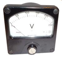 Э8025 0- 50 А ~1.5