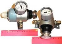 РДФ-3-1 0.25-0.8/0.02-0.2МПа, Редуктор воздуха с фильтром