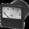 Частотомер Э8036 45-55Гц 380В