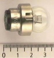 Лампа ОП6-3