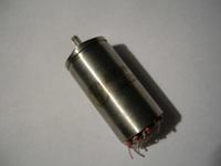 Двигатель-генератор малогабаритный ДГМ-0,1ДТ