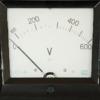 Вольтметр Э378 0-600 В ~1.5