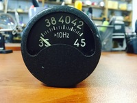ГФ400/208 герцметр