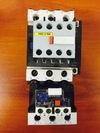 Пускатель магнитный ПМ12-063201 У3, 380 В, ПКЛ 2204,