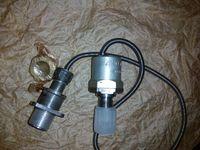 ДМП-100А, датчик давления