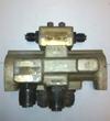 Маслораспределитель МР4-15 с золотниковой коробкой 577-45.2535