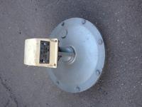 Датчик-реле напора и тяги ДНТ-100