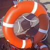 Круг спасательный речной 2,5 кг