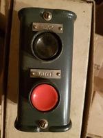 Пост управления кнопочный КУ122-2В3