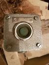 Кнопочный выключатель DU1397-01p 500V