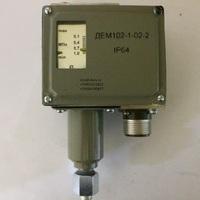 Датчик-реле давления ДЕМ-102