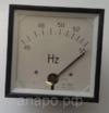 Частотомер Э361 45-55гц 220в