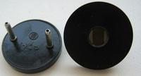 Фоторезистор ФСК-1