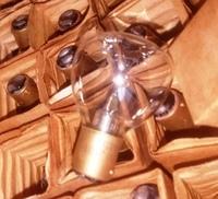 С26-25 лампа судовая ,цоколь b15d
