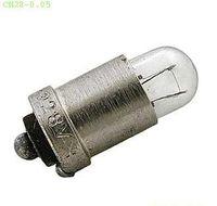 Лампа СМ28-0.05
