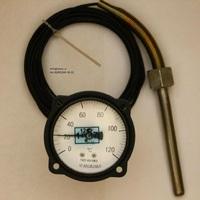 Термометр ТКП-60/3м2