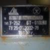 Тиристорный регулятор У-252 бт01/1