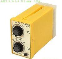 ВЛ65 0.3-3/0.3-3 мин. 220В